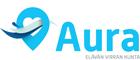 Auran kunta logo