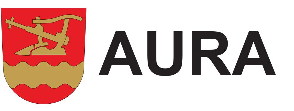Aura vaakuna